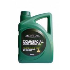 Hyundai-KIA Commercial Diesel 10W-40 4л