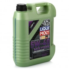 Liqui Moly Molygen New Generation 5W40 5л