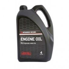MITSUBISHI ENGINE OIL 0W30 4л