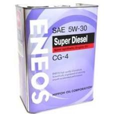 ENEOS Super Diesel 5W-30 4л