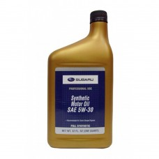 SUBARU Motor Oil 5W30 1л