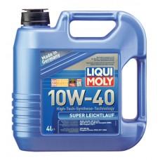 Liqui Moly Super Leichtlauf 10W40 4л