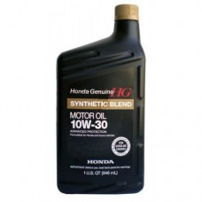 HONDA Synthetic Blend 10W30 1л