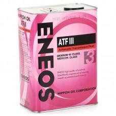 ENEOS ATF III 4л
