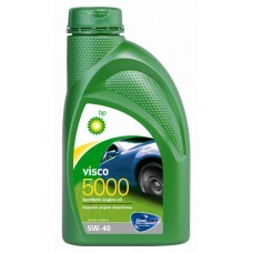 BP Visco 5000 5W40 1л