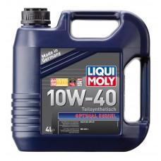Liqui Moly Optimal Diesel 10W40 4л