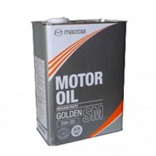 Mazda Golden SM SAE 5W20 4л