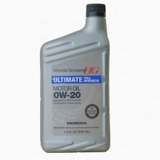 HONDA HG Ultimate 0W20 1л