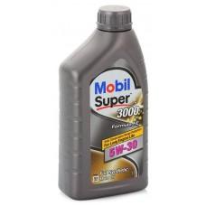 Mobil Super 3000 X1 Formula FE 5W30 1л