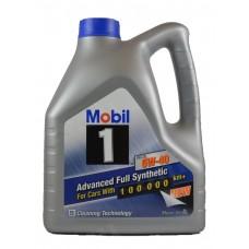 Mobil 1 FS x1 5W40 4л
