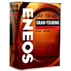 ENEOS GRAN-TOURING 5W-40 4л