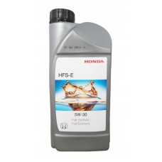 HONDA Syntetic Technology Fuel Economy HFS-E 5W30 1л