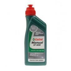 Castrol Manual ЕР 80W-90 1л