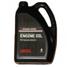 MITSUBISHI ENGINE OIL 5W30 4л