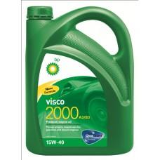 BP Visco 2000 15W40 5л