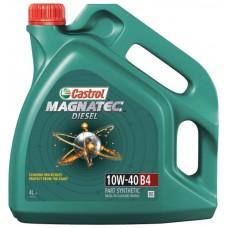 Castrol Magnatec Diesel B4 10W40 4л