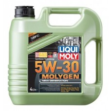 Liqui Moly Molygen New Generation 5W30 4л