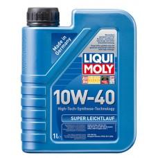 Liqui Moly Super Leichtlauf 10W40 1л