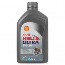 Shell Helix Ultra ECT 5W30 C3 1л