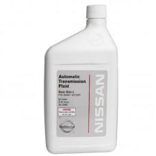 NISSAN MATIC FLUID S 1л