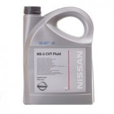 NISSAN NS-3 CVT FLUID 5л