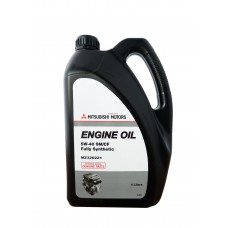 MITSUBISHI ENGINE OIL 5W-40 4л