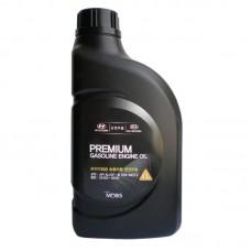 Hyundai-KIA Premium Gasoline 5W-20 1л