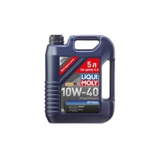 Liqui Moly Optimal 10W40 5л