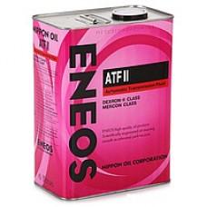 ENEOS ATF II 4л