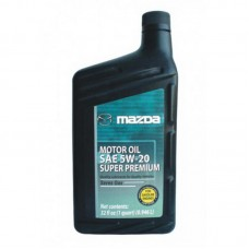 Mazda Super Premium SAE 5W20 1л