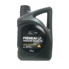 Hyundai-KIA Premium LF Gasoline 5W-20 4л