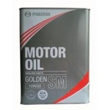 Mazda Golden SM SAE 10W30 4л