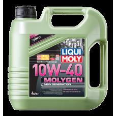 Liqui Moly Molygen New Generation 10W40 4л