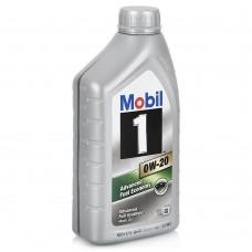 Mobil 1 0W20 1л