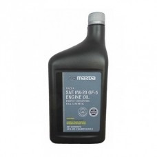 Mazda with Moly Engine Oil SAE 0W20 1л