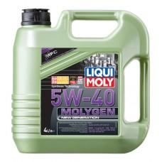 Liqui Moly Molygen New Generation 5W40 4л