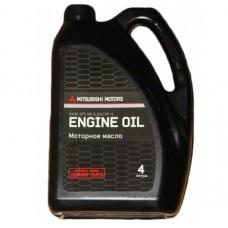 MITSUBISHI ENGINE OIL 5W30 4л