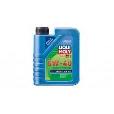 Liqui Moly Leichtlauf HC 7 5W40 1л
