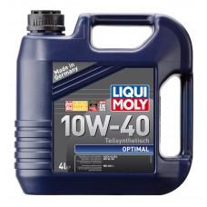Liqui Moly Optimal 10W40 4л