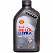 Shell Helix Ultra 5W40 1л