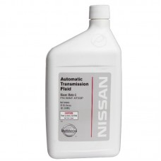 NISSAN MATIC FLUID S 1л