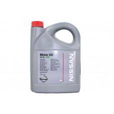 Nissan Motor Oil DPF 5W30 5л