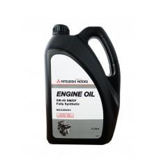 MITSUBISHI ENGINE OIL 5W-40 4л