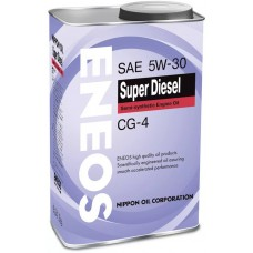 ENEOS Super Diesel 5W-30 1л