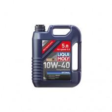 Liqui Moly Optimal 10W40 5л